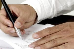 Nieautentyczne faktury VAT - zdjęcie