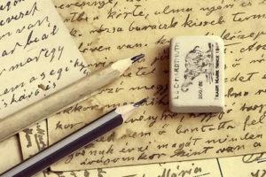 Opinia uzupełniająca badań porównawczych podpisów - zdjęcie