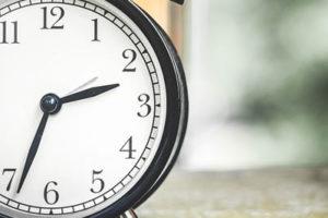 Jaki wpływ ma czas dla opinii porównawczej pisma? - zdjęcie
